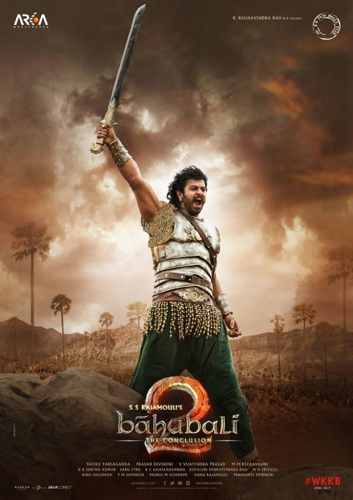 Baahubali 2: The Conclusion (2017) Watch Online Free Putlocker ! Putlocker-Watch Movie Online Free