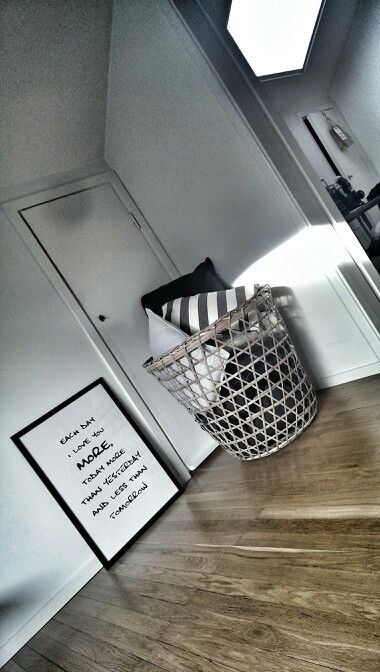 Print and basket