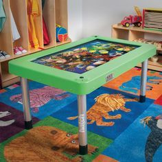 Hatch We Play Smart Table Best 25 Social Emotional