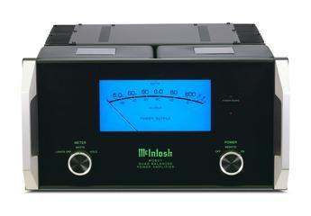 McIntosh MC601 Power Amplifier