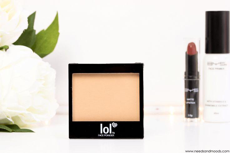 Sur mon blog beauté, Needs and Moods, je vous donne mon avis sur les produits make up de la marque Bys maquillage.  http://www.needsandmoods.com/bys-maquillage-avis/  #bysmaquillage @bysmakeup #bysmakeup #bys #maquillage #makeup  #poudre #powder