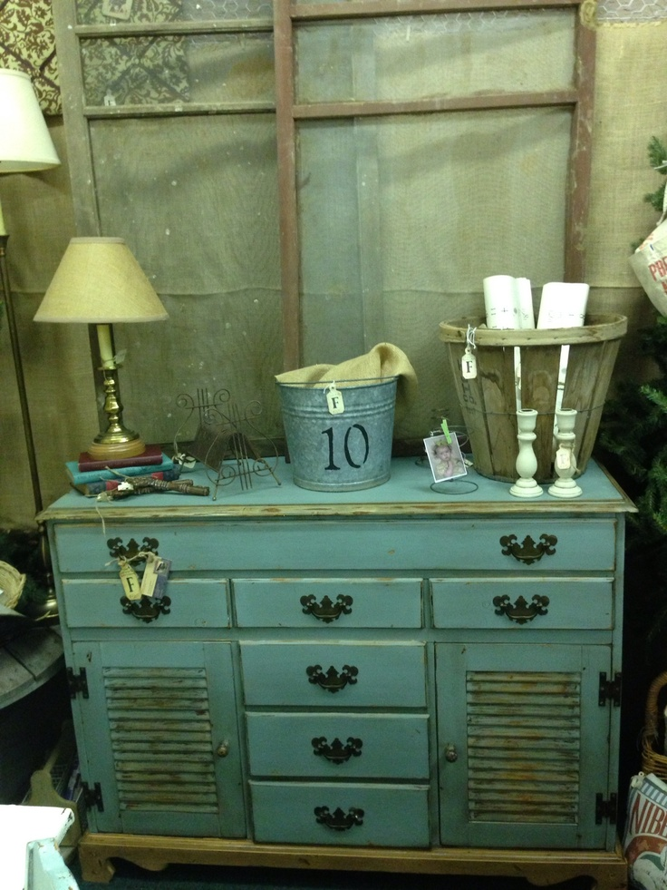 My repurposed buffet sideboard table ) Furniture Pinterest Repurposed, Buffet and Tables