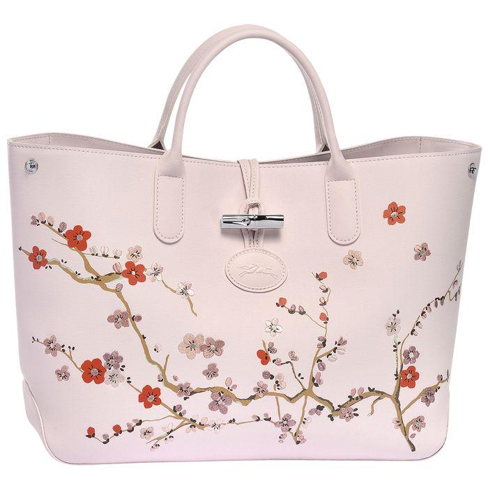 Roseau Sakura   Longchamp