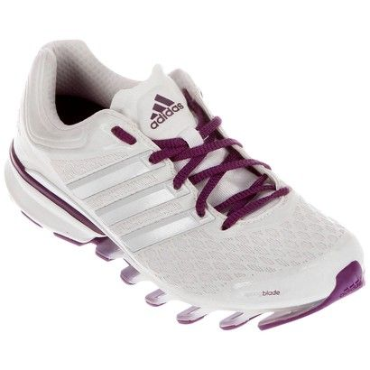 huge selection of 92ccd dc6b6 tenis adidas springblade mujer