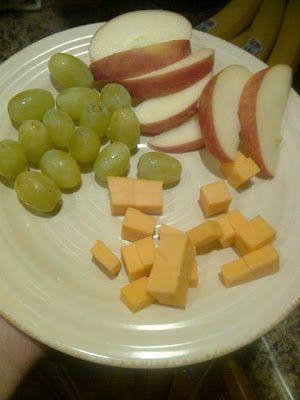 Kari Burghardt: Pregnant Girl Diet: Meal & Snack Ideas Part II