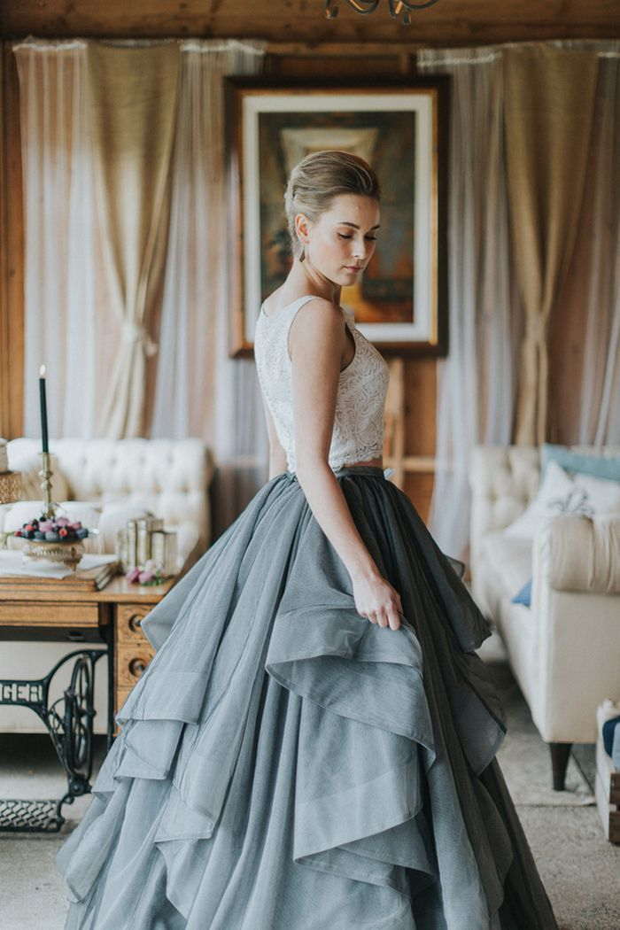 Romantic Victoria Bc Farm Styled Shoot Western Wedding Planning