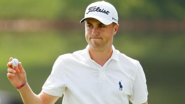 Video | Thomas, Spieth neck-and-neck in FedExCup standings after Round 1 | PGA TOUR LIVE