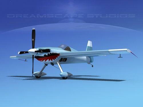 Flugzeugbau Extra 300 S V03, $89.00