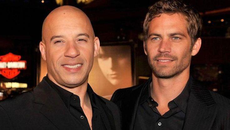 È chiaro che Paul Walker vivrà sempre nel cuore di Vin Diesel. Dalla morte di Walker nel 2013, l'attore non ha perso nessuna opportunità per ricordarlo. Qu