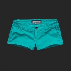 A Vrouwen Shorts