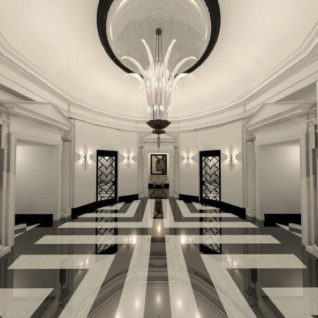 Marble Tiles Design For Floors Gallery - Home Flooring Design
