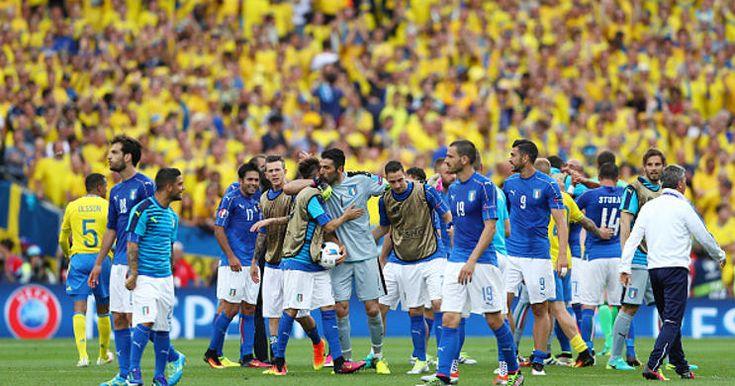 Berita Euro 2016: Italia Diklaim Makin Percaya Diri Menjalani Piala Eropa -  http://www.football5star.com/euro-2016/italy/berita-euro-2016-italia-diklaim-makin-percaya-diri-menjalani-piala-eropa/74201/