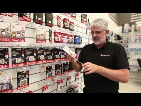 $35.62 Sandisk 32GB Ultra SDHC Memory Card | Cameras Direct Australia