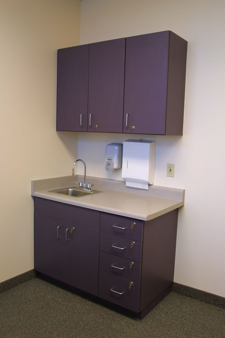 Small Medical Cabinets For Exam Rooms