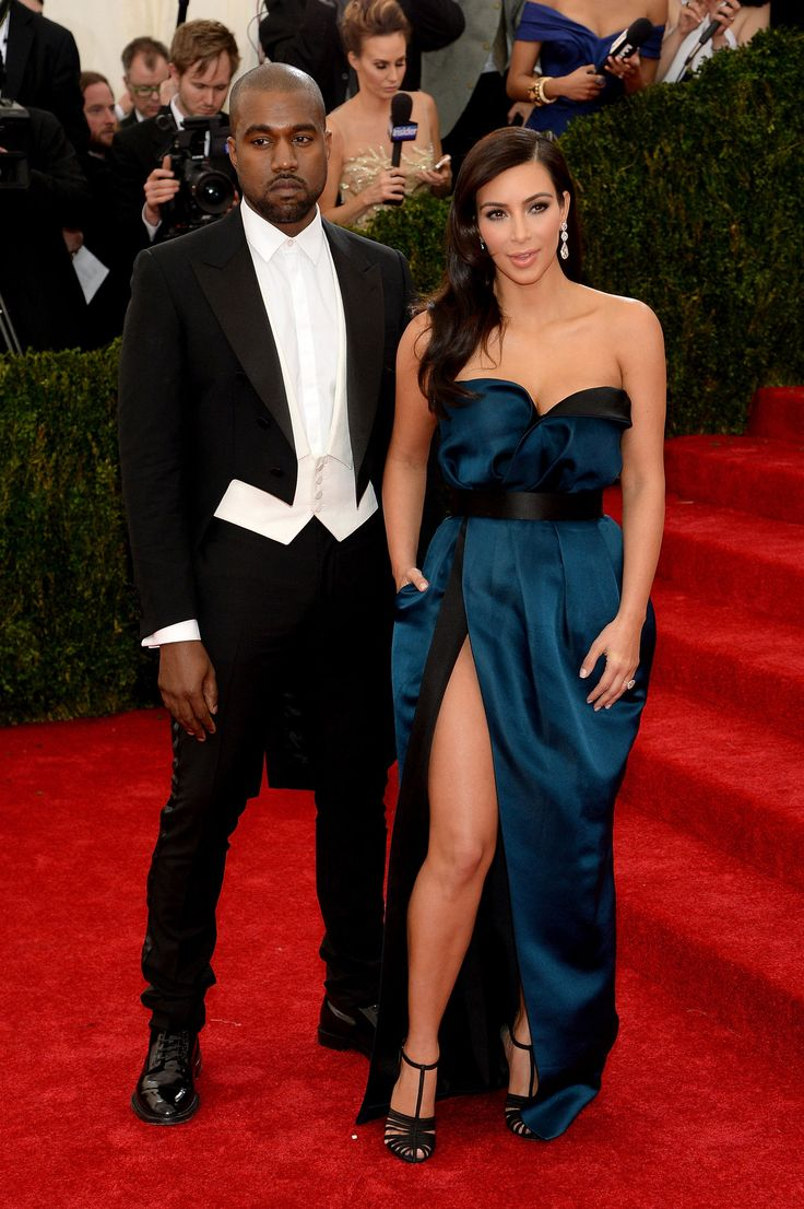 Kim Kardashian and Kaye West Are Married! Here Are All the Wedding Details