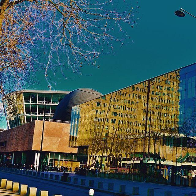 Regram from @jbgandon  #leschampslibres #esplanadecharlesdegaulle #architecture #urban #urbain #urbanism #urbanisme #paysageurbain #urbanlandscape #photo #photography #photographie #rennes #rennes #bzh #breizh #bretagne - See more at: http://iconosquare.com/viewer.php#/detail/1205815885044973914_1000617111