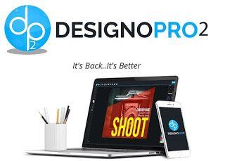 Your Business Blog: Designo Pro 2 Software