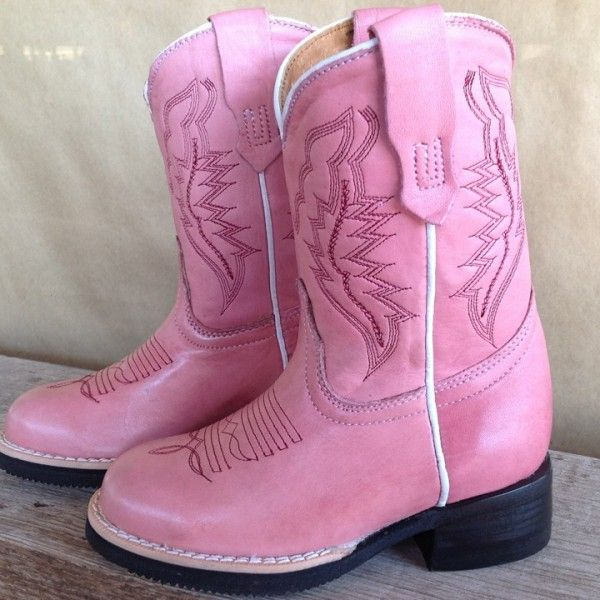 howtocute.com pink cowgirl boots for kids (16) #cowgirlboots
