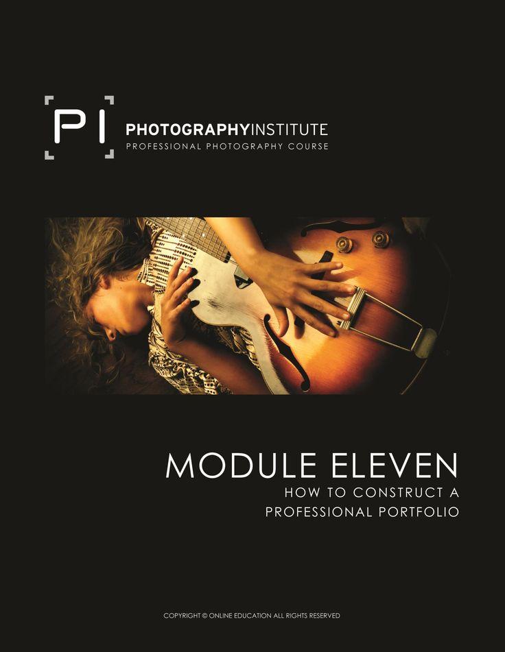 Module 11  #photography #thephotographyinstitute #pi #training #photographycourse #education