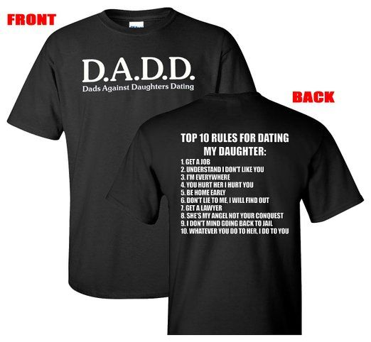 from Steve dads against daughters dating walmart