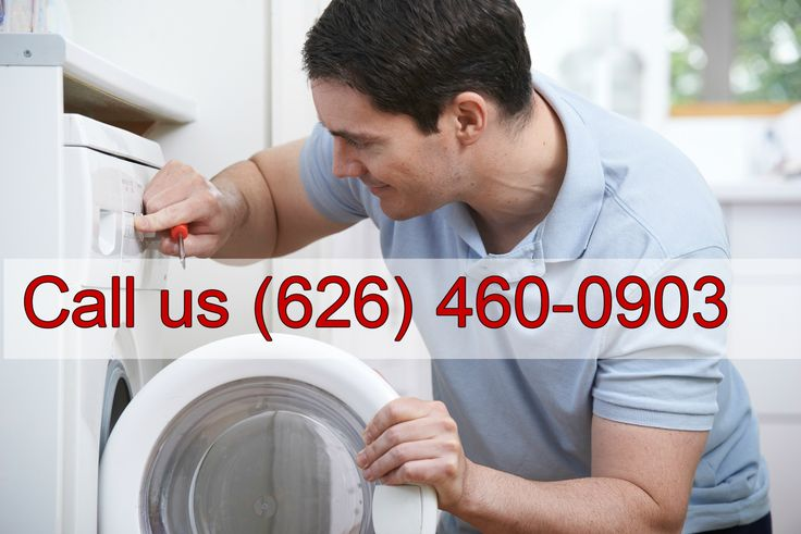Get your Dryer fixed on the same day!