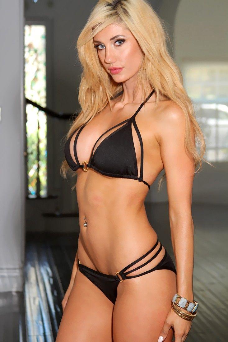 Pin By Live Out Beautiful On Stunning Body  Bikinis, Sheer Bikini -9070