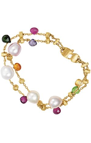 Marco Bicego Paradise Pearl Bracelet