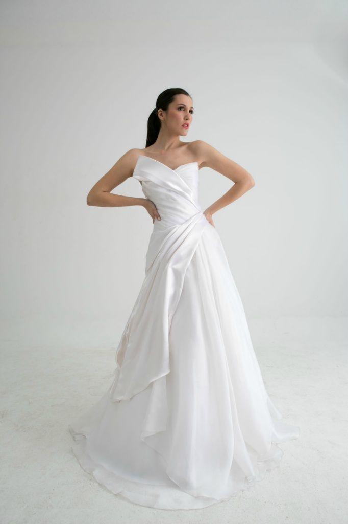 Denise Eleftheriou - Bridal Collection 2013
