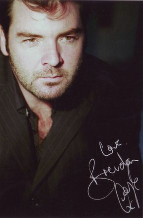 BRENDAN COYLE (actor) Period roles: Downton Abbey (Bates), North & South (Higgins), Glass Virgin (Mendoza)