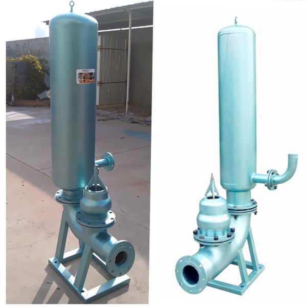 High lift distance Hydraulic Ram Pump Free Energy Water Pumping machinery for agriculture fishing irrigation machinery $500~$1500
