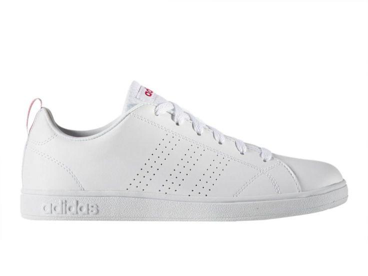 Adidas Tenis VS Advantage Clean para Dama