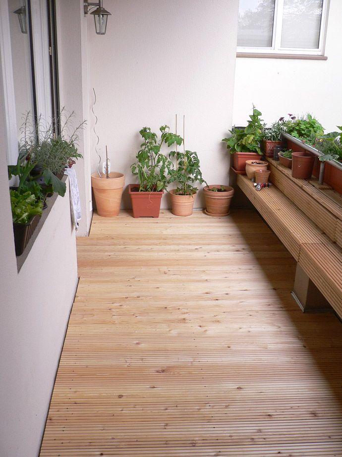 Pin Von Joao Henrique Henklain Auf House In 2020 Holzboden Balkon Balkonboden Und Holzboden