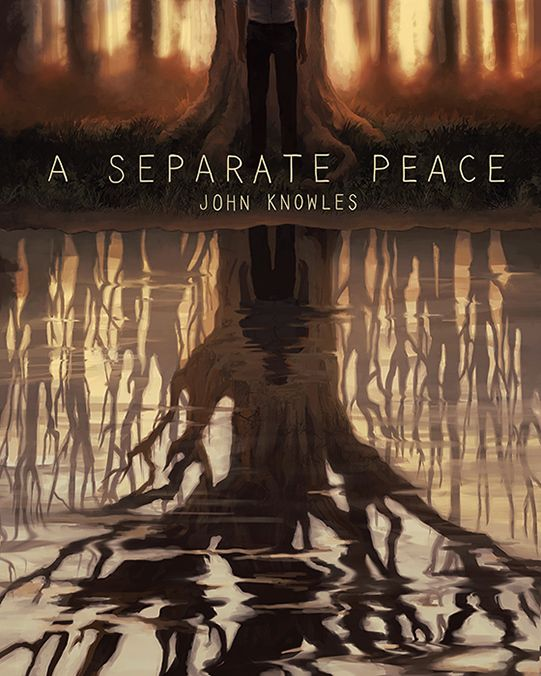 a separate peace novel by john John knowles's a separate peace february 5, 2010 by michael f (brooklyn, ny) words from a separate peace for study read more rate this list.