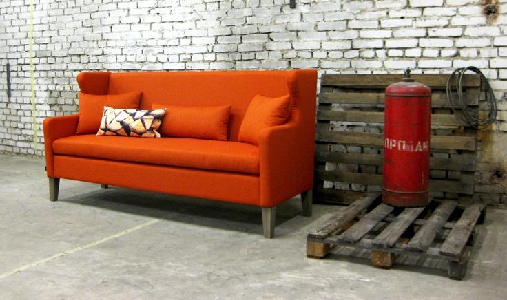 Sofa Kveld fra Ygg og Lyng