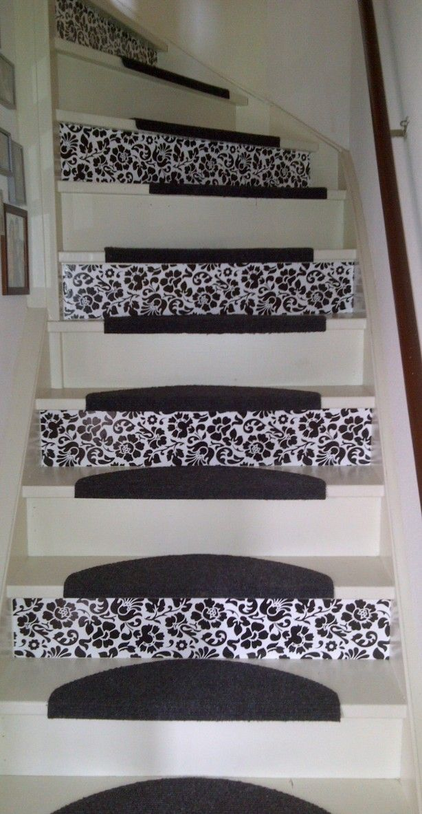 25 best ideas about trappen schilderen op pinterest for Stootborden trap maken