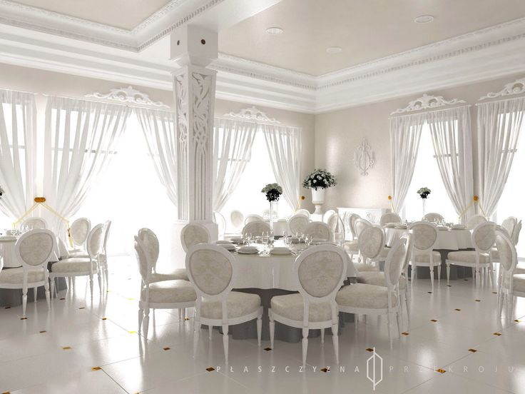 sala weselna  wedding hall