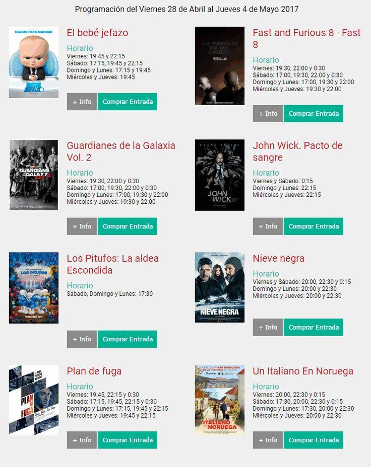 Cartelera Cinemancha del viernes 28 de abril al jueves 4 de mayo - https://herencia.net/2017-04-28-cartelera-cinemancha-del-viernes-28-abril-al-jueves-4-mayo/?utm_source=PN&utm_medium=herencianet+pinterest&utm_campaign=SNAP%2BCartelera+Cinemancha+del+viernes+28+de+abril+al+jueves+4+de+mayo