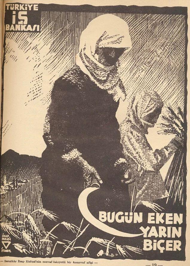 Business Bank Der Turkei 1924