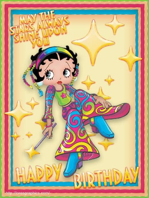 127 best betty boop birthday cards images on pinterest birthday betty boop birthday ecards bookmarktalkfo