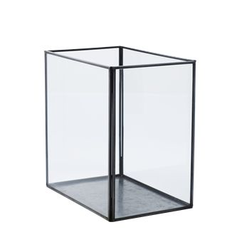 Glassbox tall