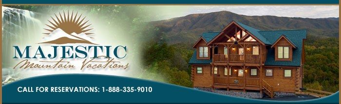 This is where we can stay when we make our trip to the smoky mountains someday :-)