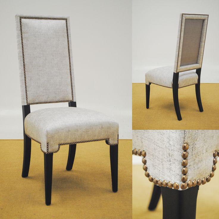 Centre Side Chair Z 869 26 Fabric COM