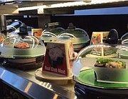 Revolving Sushi!