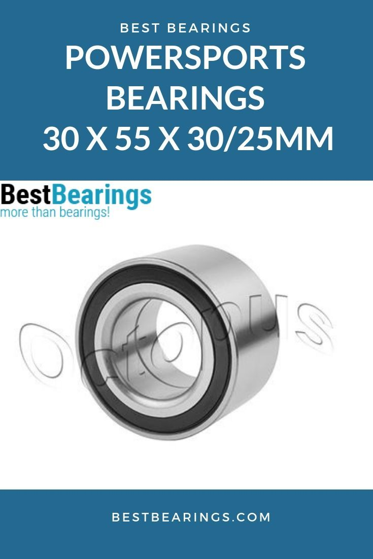 Dac Ball Bearings Are Found In Several Applications This High