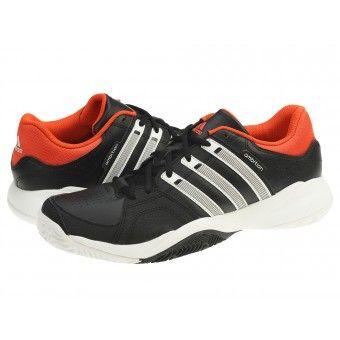 Pantofi sport barbati Adidas Ambition VII Stripes black