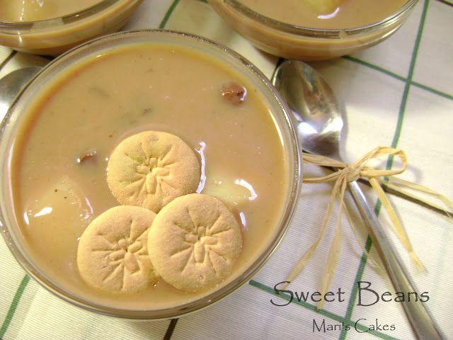 In English   Las Habichuelas con Dulce es uno de los postres preferidos de los Dominicanos. Es costumbre prepararlo en la Cuaresma...