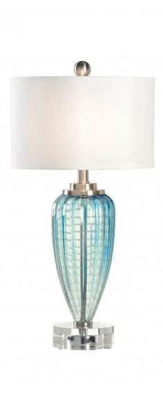 Darcy lamp ocean by wildwood lamps