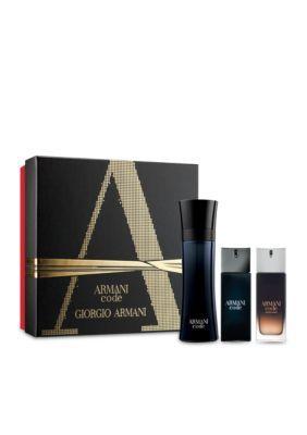 Giorgio Armani Men's Armani Code For Men Set