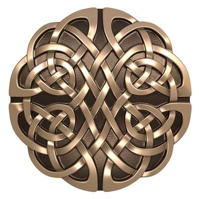 Celtic Shield                                                                                                                                                     More