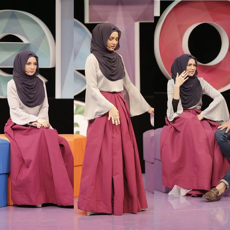 My latest @naelofarhijab collection, #isabelle, that i'm so obsessed with now! The price wont disappoint you ;) RM55